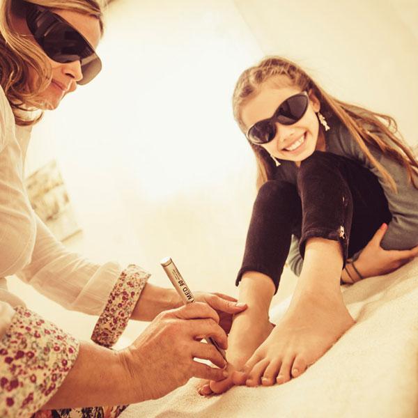 Akupunktur als Therapie und Unterstützung im Heilungsprozess