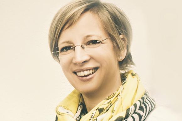 Eva M. Hagmair, Ergotherapeutin, Coach, Elternbildnerin