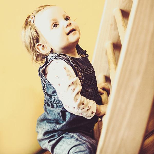 Kindliche Entwicklung verstehen und unterstützen.